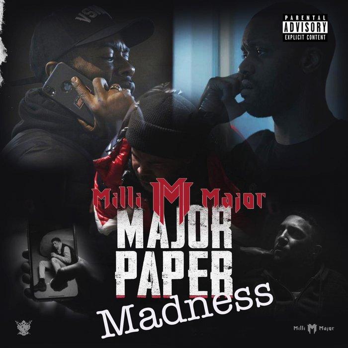 MILLI MAJOR/BIG NARSTIE/TION WAYNE/DEEPEE - Madness