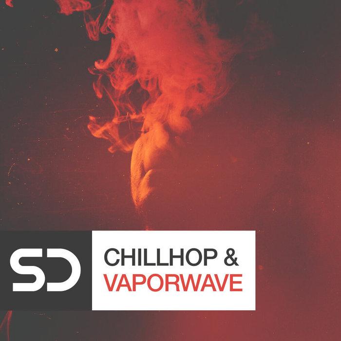 SAMPLE DIGGERS - Chillhop & Vaporwave (Sample Pack WAV)
