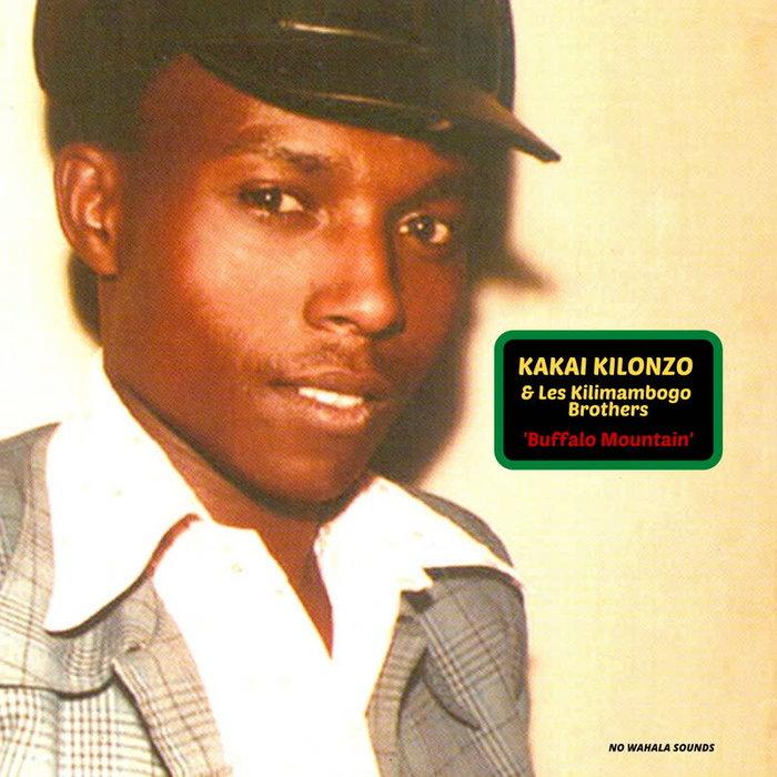 KAKAI KILONZO/LES KILIMAMBOGO BROTHERS - Buffalo Mountain