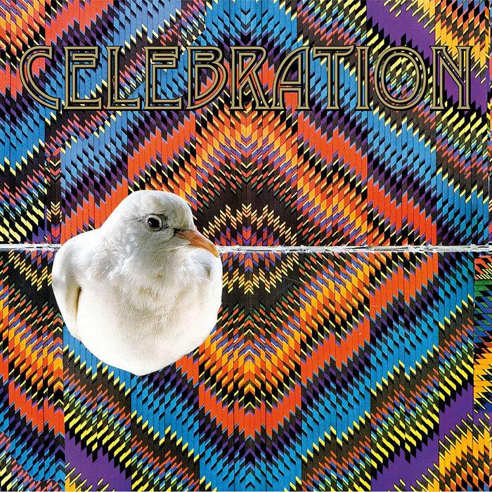 CELEBRATION - Hands Off My Gold
