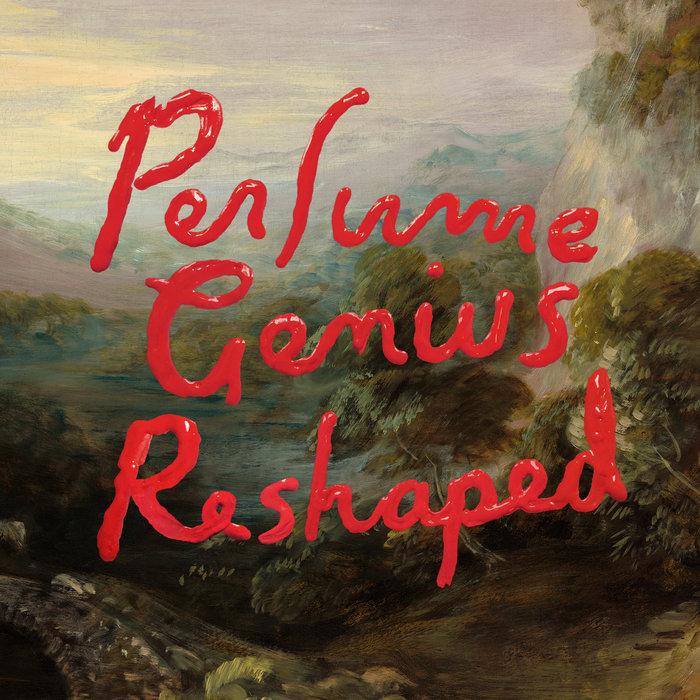 PERFUME GENIUS - Run Me Through