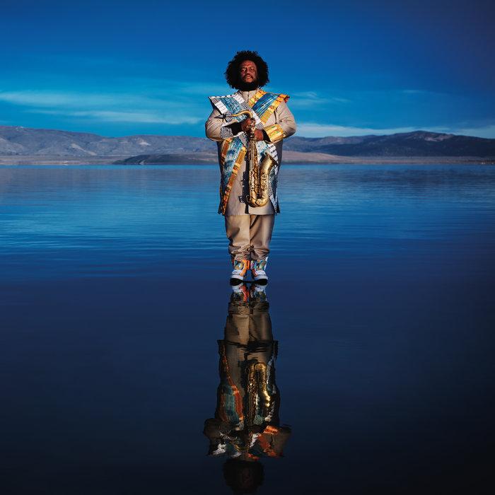 KAMASI WASHINGTON - Heaven & Earth