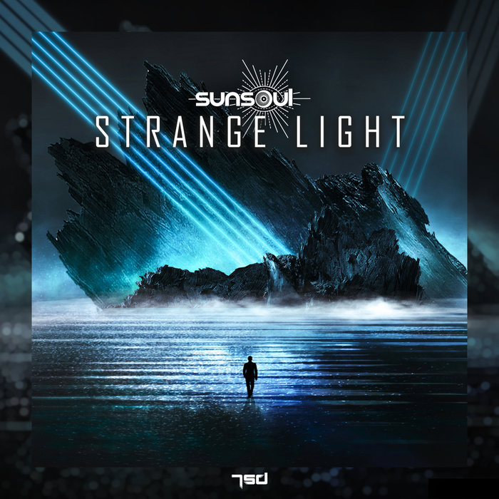 SUNSOUL - Strange Light