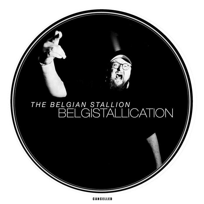 THE BELGIAN STALLION - Belgistallication