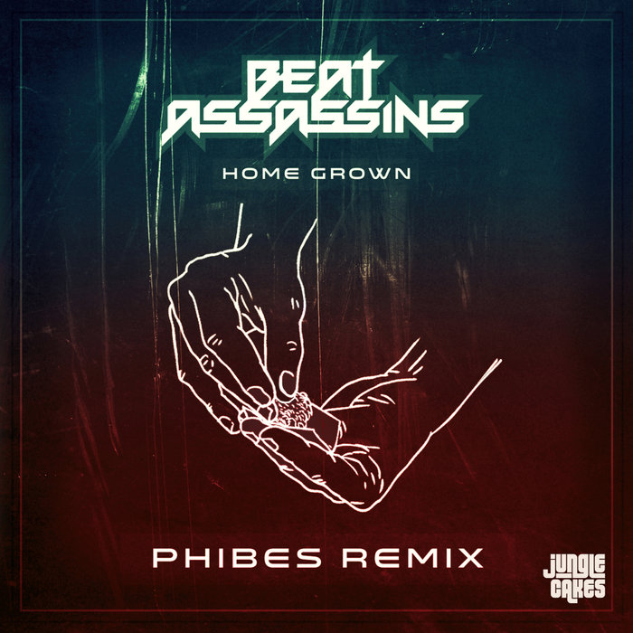 BEAT ASSASSINS & PHIBES - Home Grown