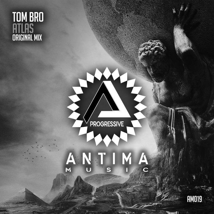 TOM BRO - Atlas