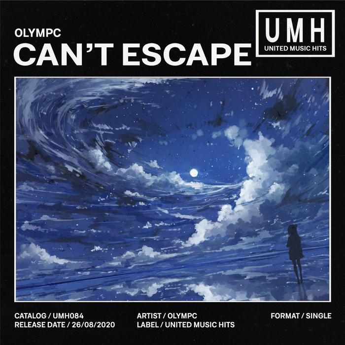 OLYMPC - Can't Escape