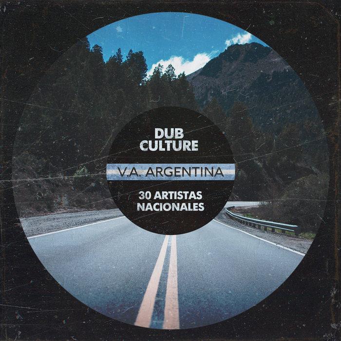 VARIOUS - Argentina