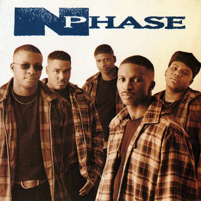N-PHASE - N-Phase