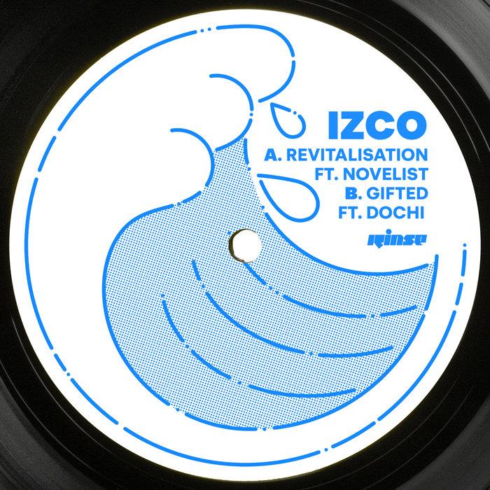 IZCO - Revitalisation/Gifted