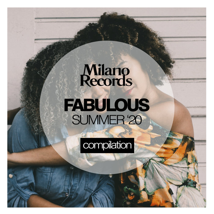 VARIOUS - Fabulous Summer '20