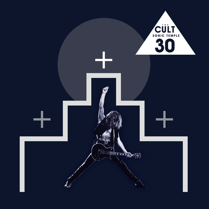 THE CULT - Sonic Temple 30th Anniversary