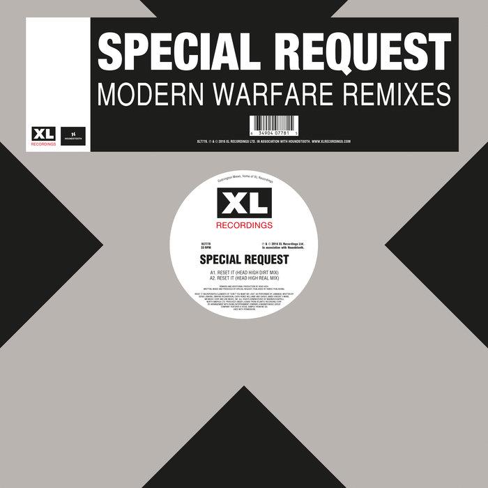 SPECIAL REQUEST - Modern Warfare Remixes