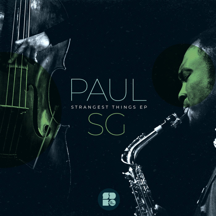 PAUL SG - Strangest Things