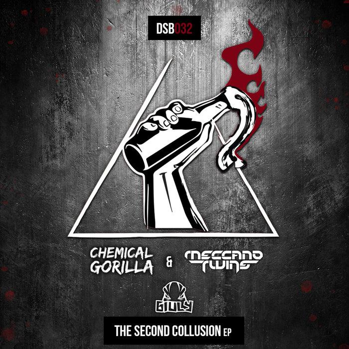 CHEMICAL GORILLA/MECCANO TWINS/GIULY - The Second Collusion