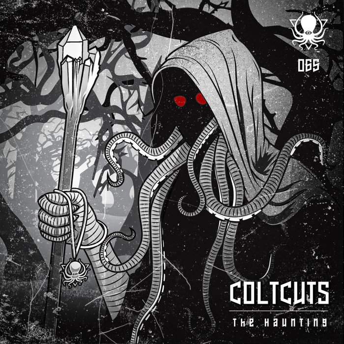 COLTCUTS - The Haunting