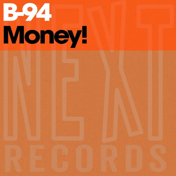 B-94 - Money!