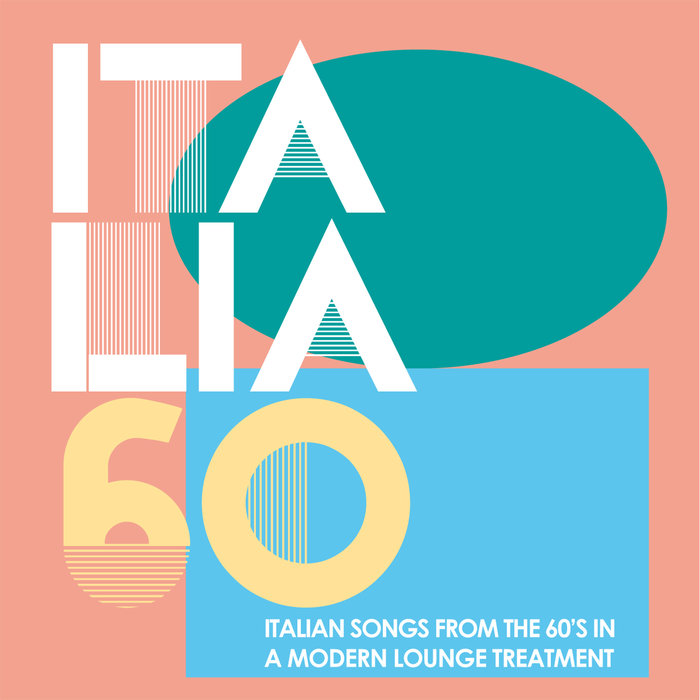VARIOUS - Italia 60 In Lounge