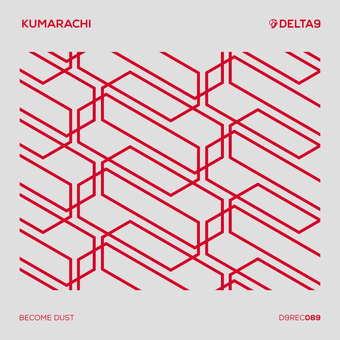 KUMARACHI - Become Dust