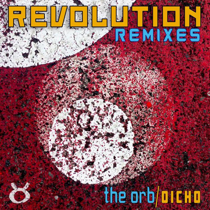 DAVID HARROW feat BIM SHERMAN - Revolution Remixes