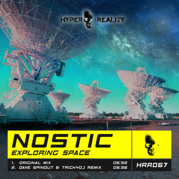 NOSTIC - Exploring Space