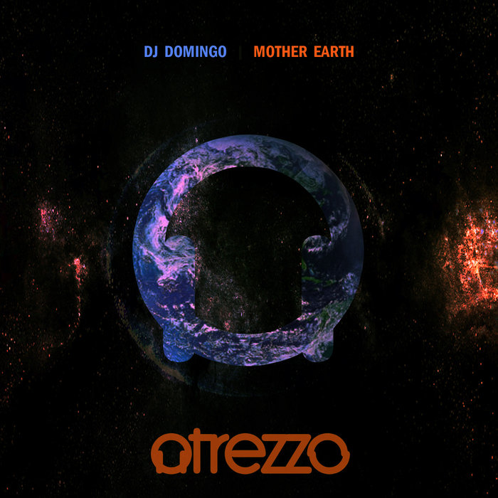 DJ DOMINGO - Mother Earth