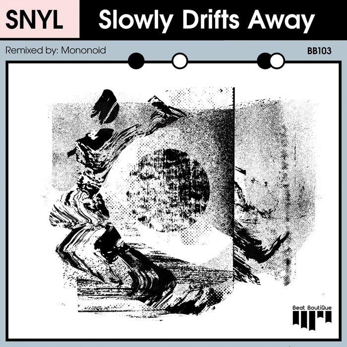 SNYL - Slowly Drifts Away Feat Steklo (feat Steklo)