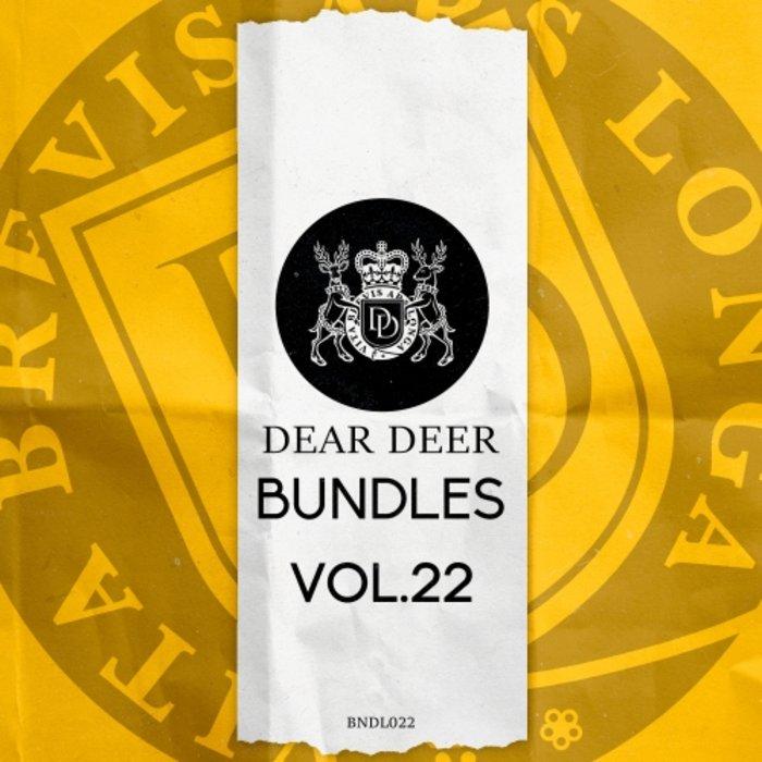 VARIOUS - Dear Deer Bundles Vol 22