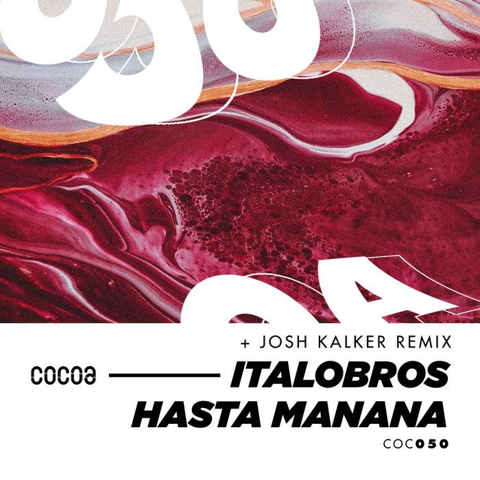 ITALOBROS - Hasta Manana