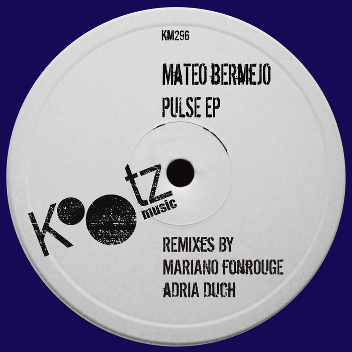 MATEO BERMEJO - Pulse