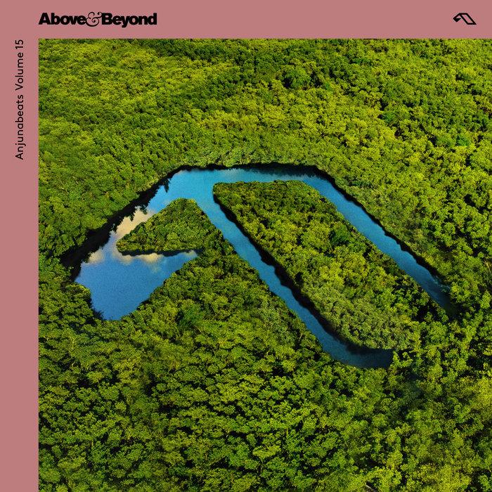 VARIOUS/ABOVE & BEYOND - Anjunabeats Volume 15