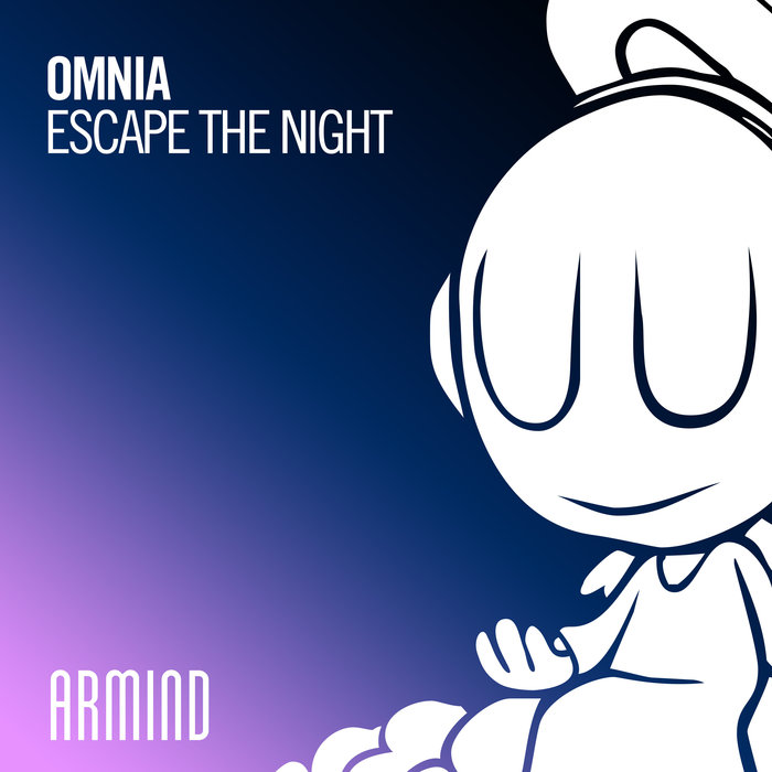 OMNIA - Escape The Night (Extended Mix)