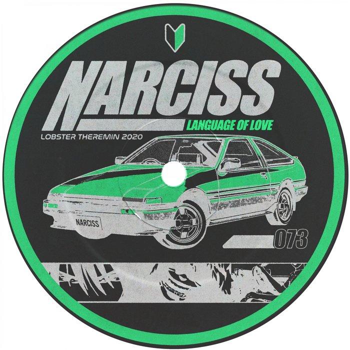 NARCISS - Language Of Love