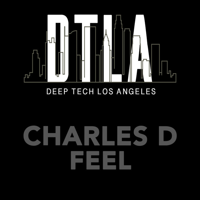 CHARLES D (USA) - Feel