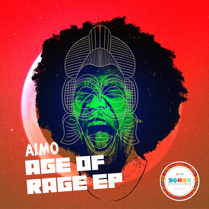 AIMO - Age Of Rage EP