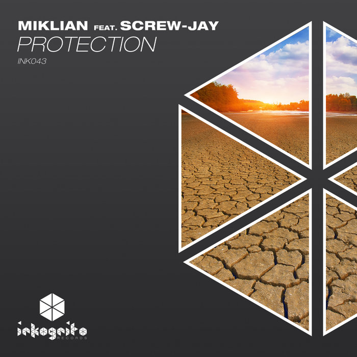 MIKLIAN feat SCREW-JAY - Protection
