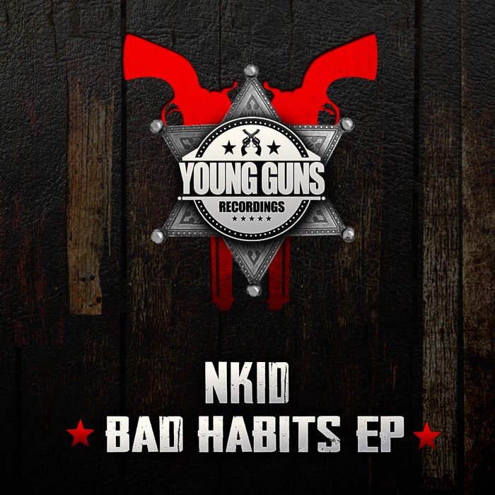 NKID - Bad Habits