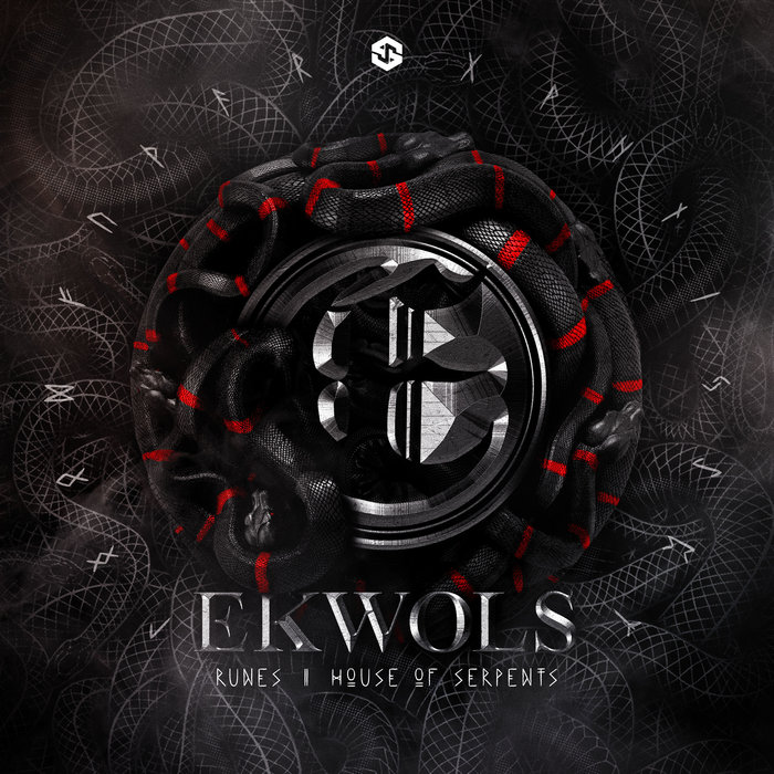 EKWOLS - Runes/House Of Serpents