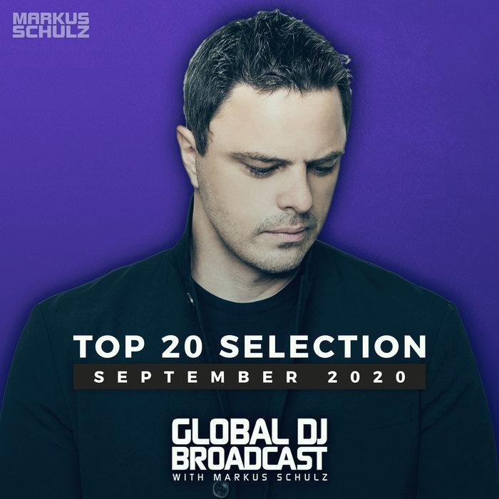 VARIOUS/MARKUS SCHULZ - Global DJ Broadcast - Top 20 September 2020