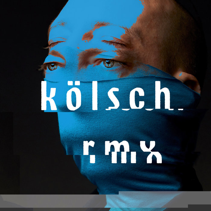 DOUGLAS GREED feat ODD BEHOLDER - Numbers (Kolsch Remix)