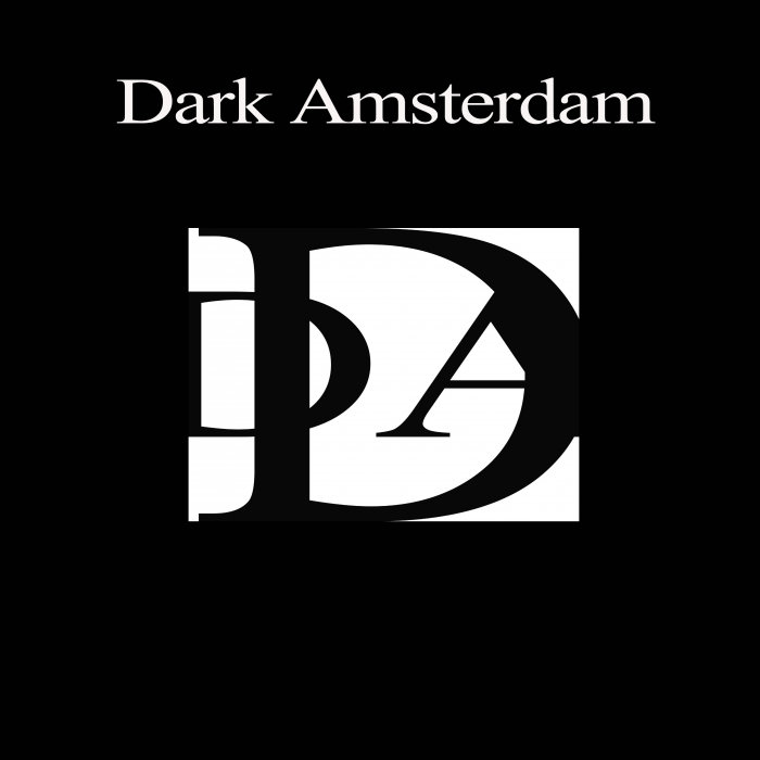 VARIOUS - Dark Amsterdam
