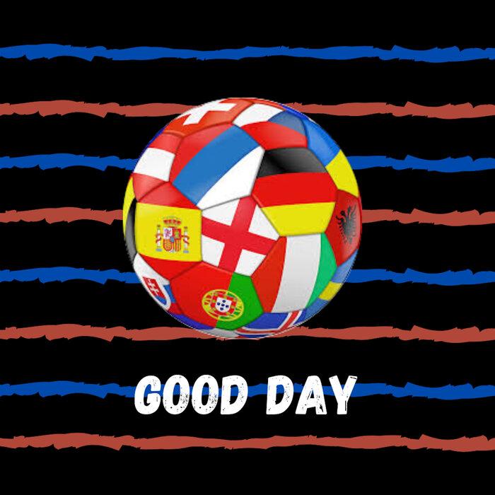 Iron Andersen - Good Day