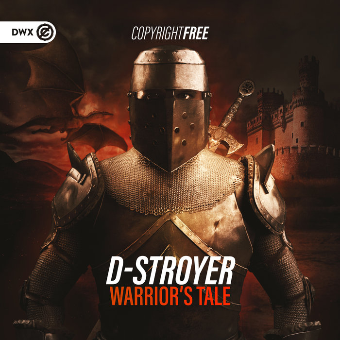 D-STROYER - Warrior's Tale