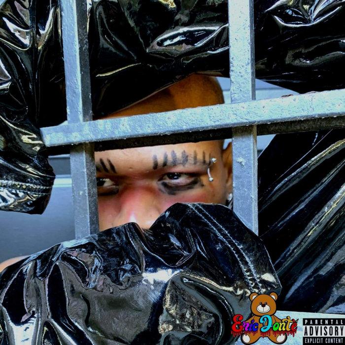 ERIC DONTE - World War E Remix EP (Explicit)