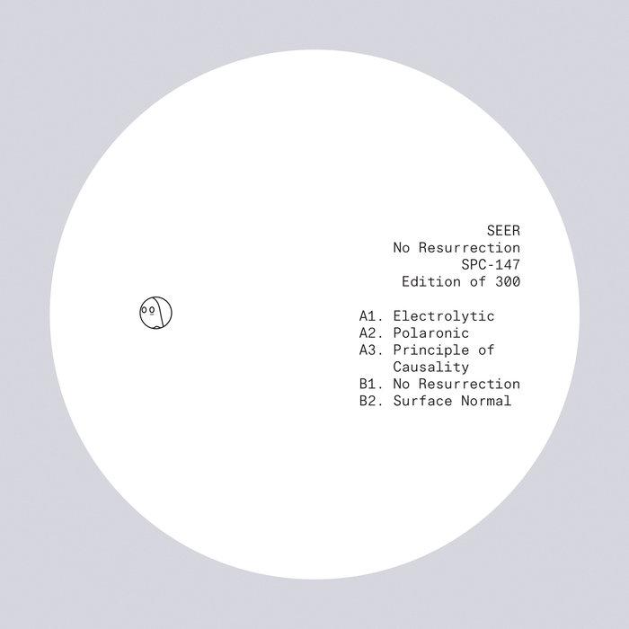 SEER - No Resurrection