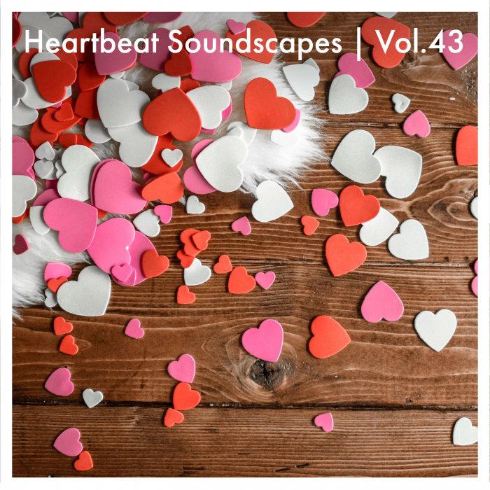 VARIOUS - Heartbeat Soundscapes Vol 43