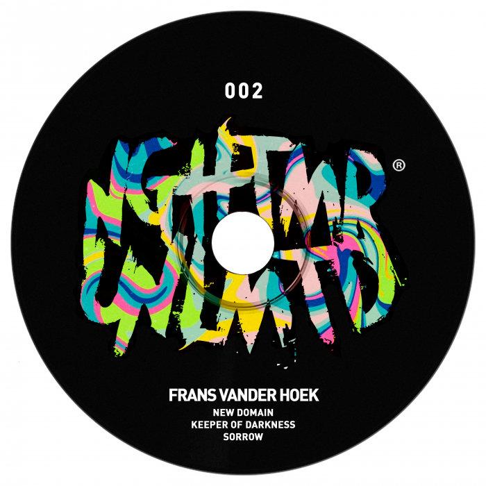 FRANS VANDER HOEK - New Domain