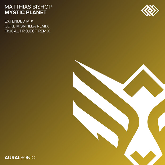 MATTHIAS BISHOP - Mystic Planet (Remixes)