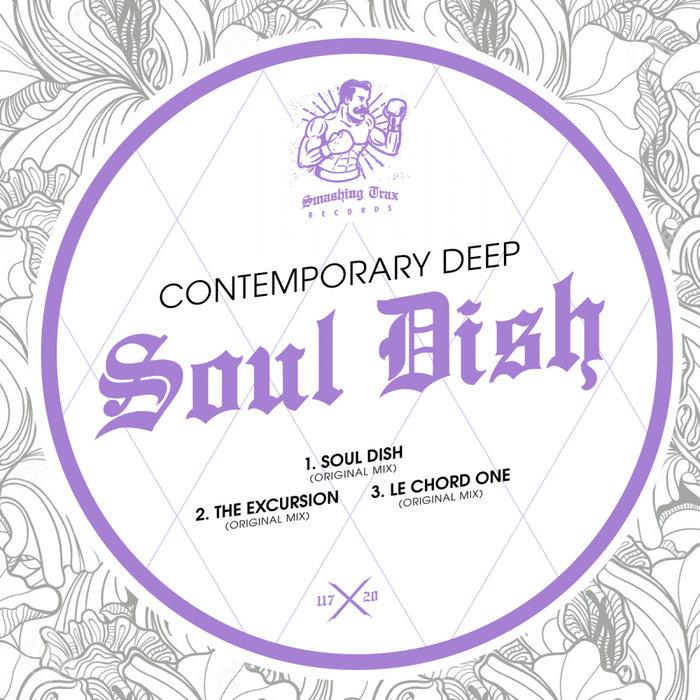 CONTEMPORARY DEEP - Soul Dish