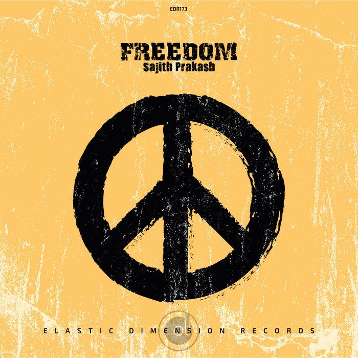 SAJITH PRAKASH - Freedom
